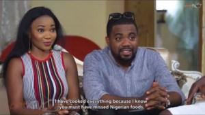 Ife Afeju (Obsession) - 2019 Drama Starring Jumoke Odetola | Okey Uzoeshi